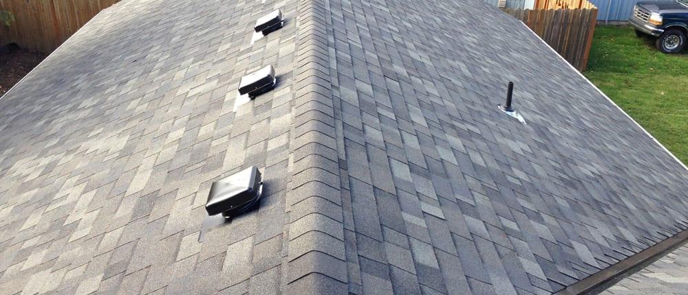 malarking roofing